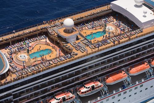 piscine carnival legend