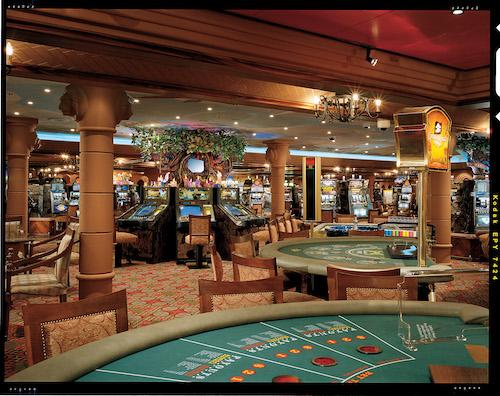 casino carnival legend