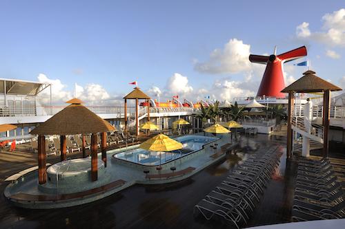 piscine carnival fantasy