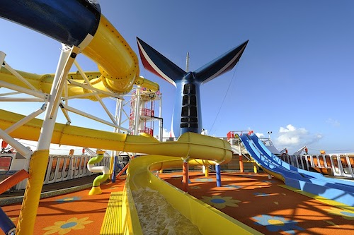water works carnival fantasy