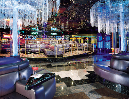 bar Carnival sensation