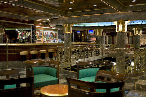 bar lounge carnival sensation