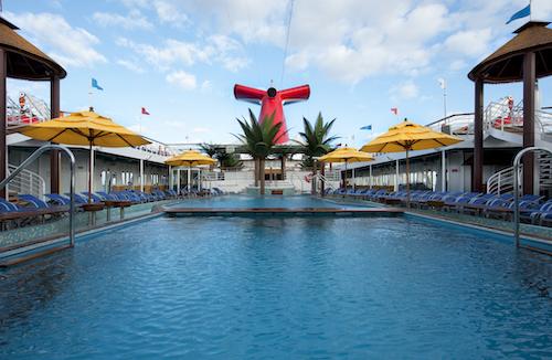 piscine carnival sensation