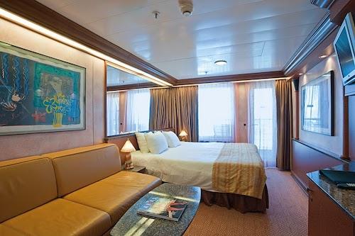 suite ocean carnival ecstasy