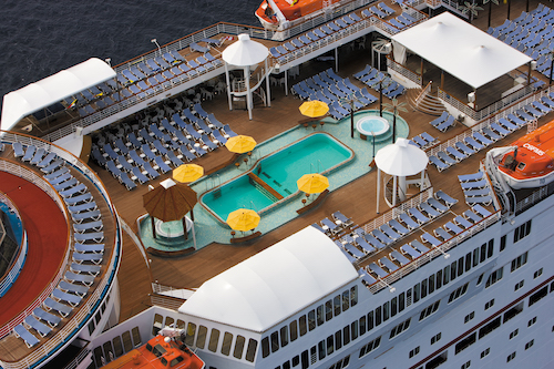 piscine jacuzzi carnival inspiration