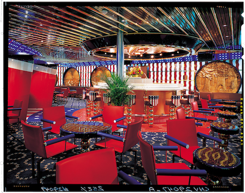 United States bar carnival paradise