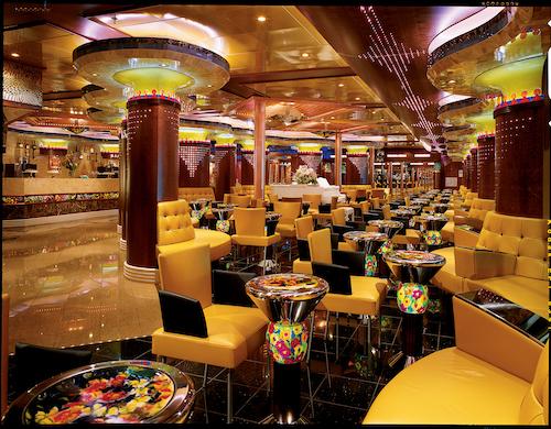 bar carnival paradise