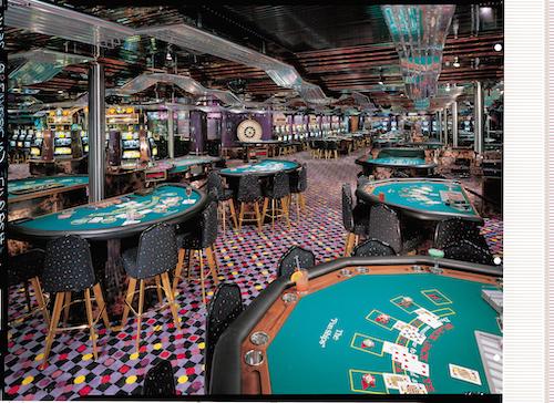 casino carnival paradise