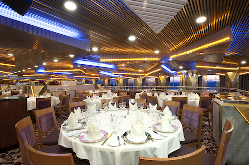 restaurant carnival imagination