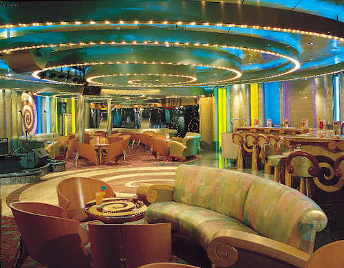 bar carnival imagination