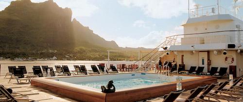 pont piscine Paul Gauguin