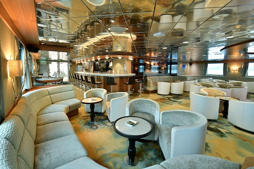 bar salon discovery celebrity xpedition