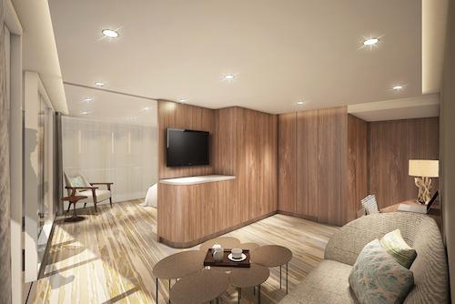 cabine suite celebrity flora