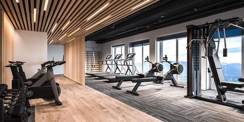 salle fitness ultramarine