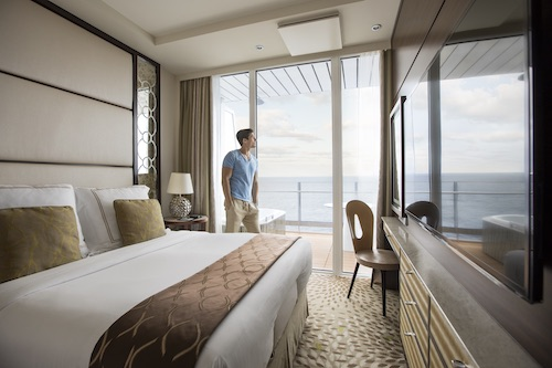 cabine suite celebrity eclipse