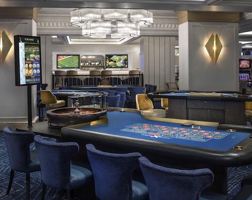 casino celebrity millenium