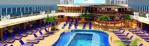 piscine carnival mardi gras