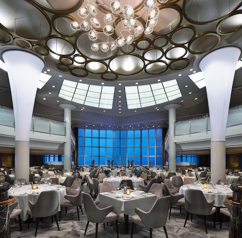 restaurant celebrity summit