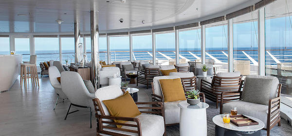 bar panoramique Jacques cartier