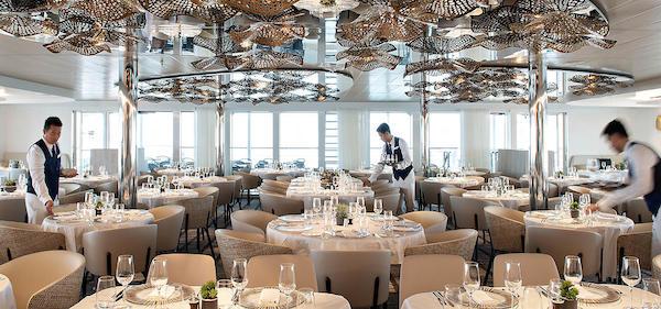 restaurant nautilus Jacques cartier