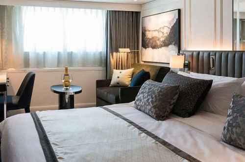 cabine suite crystal mozart