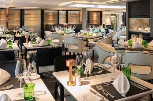 restaurant crystal mozart