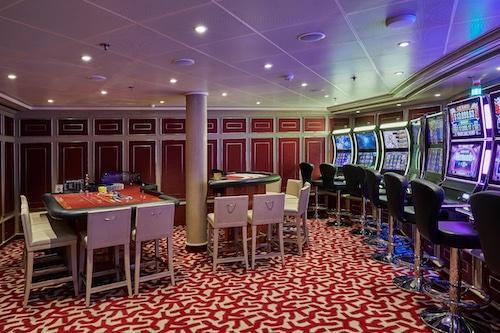 casino silver shadow