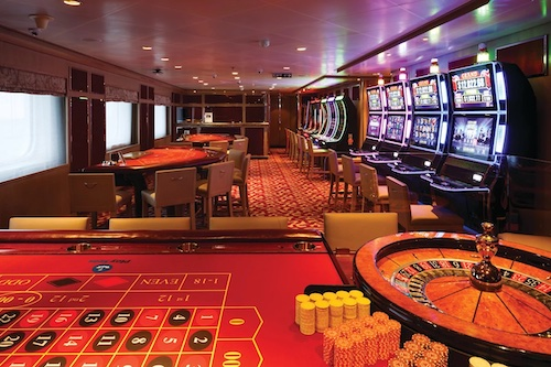casino silver spirit