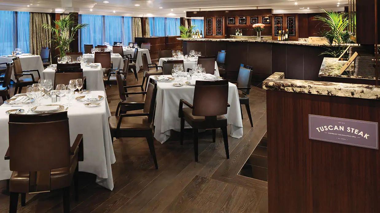 restaurant sirena