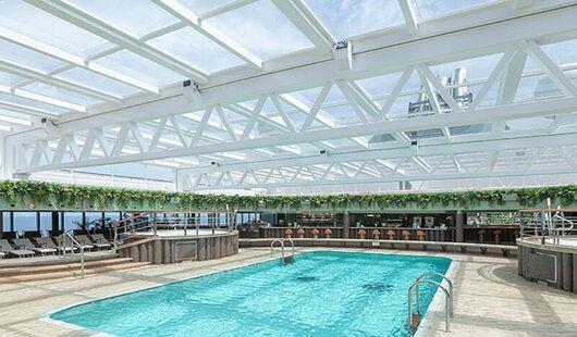 piscine msc seascape