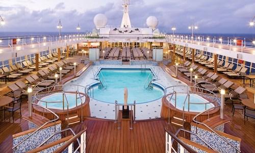 piscine Seven Seas Voyager