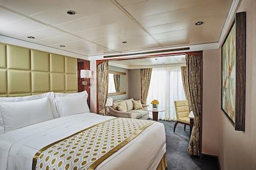 cabine seven seas navigator