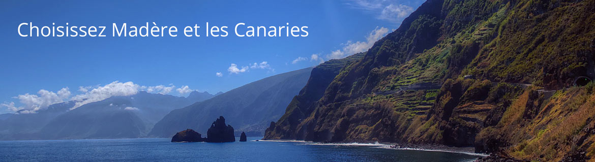 croisiere cap madere canaries
