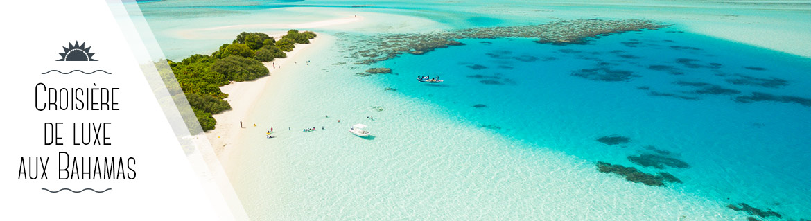 croisiere luxe bahamas