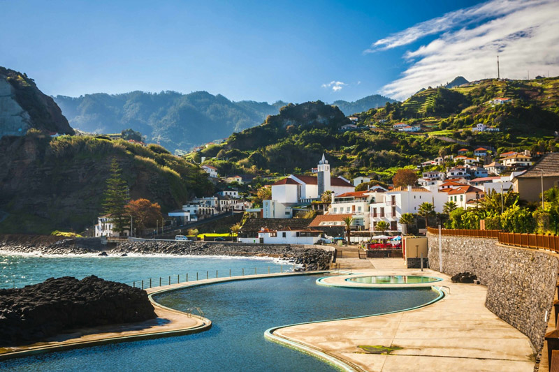 Funchal, Portugal