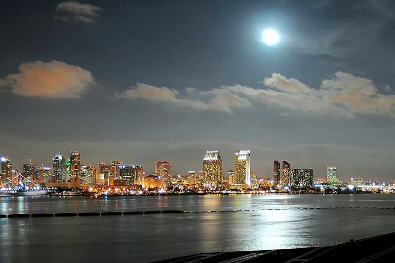San Diego, Californie